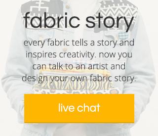 Custom Patches | Prints | Fabrics | Appliques