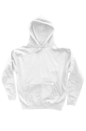 independent mid weight pullover hoodie
