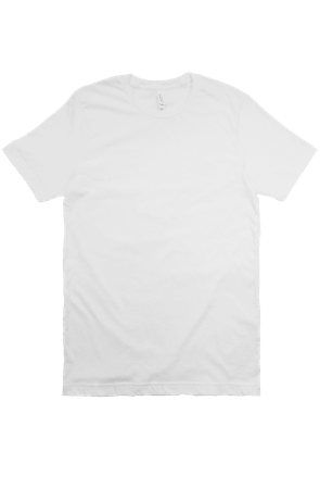 mens tshirts Bella Canvas T Shirt