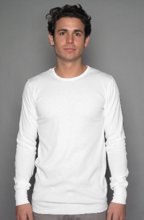 mens tshirts long sleeve thermal