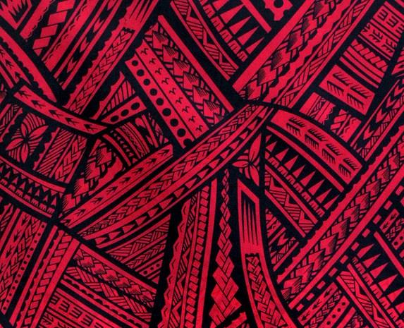 Samoa Clothing Brand