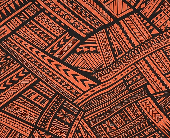 Spearhead Fabric
