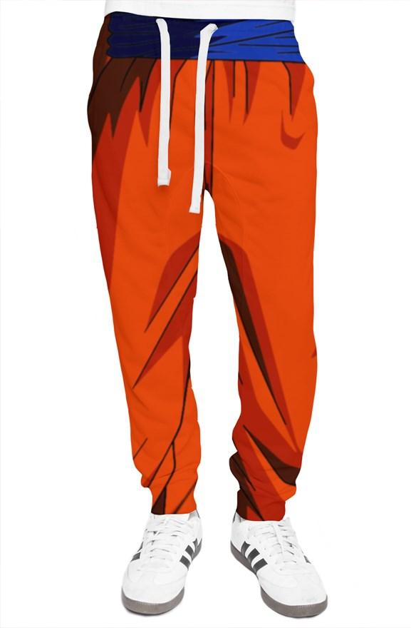 Image result for goku pants