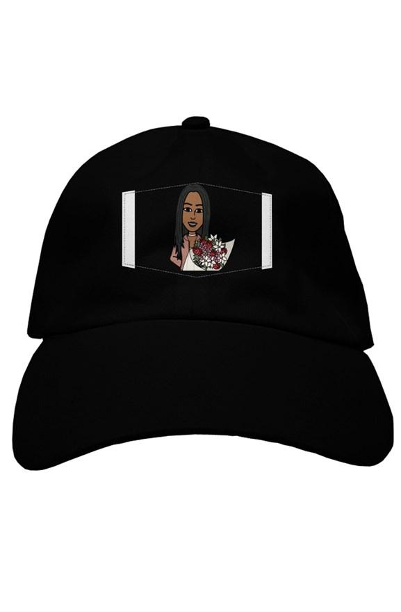 ZeeRoseyRose504 Bitmoji Hat