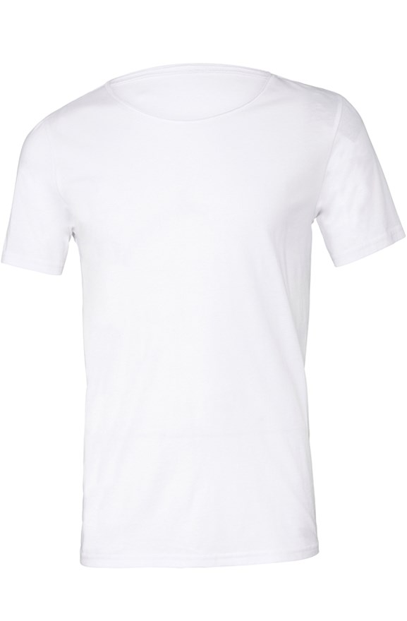 mens tshirts raw neck tee