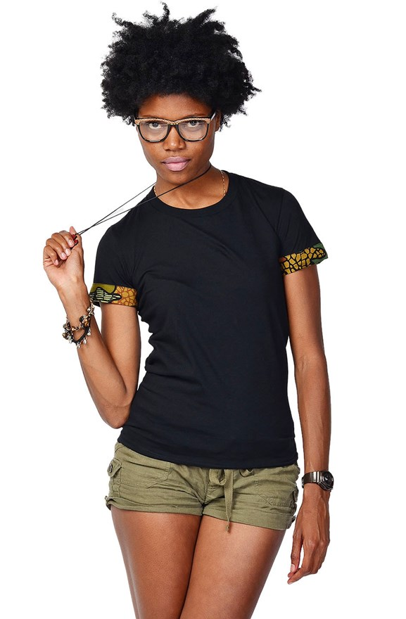 bella canvas ladies t shirt