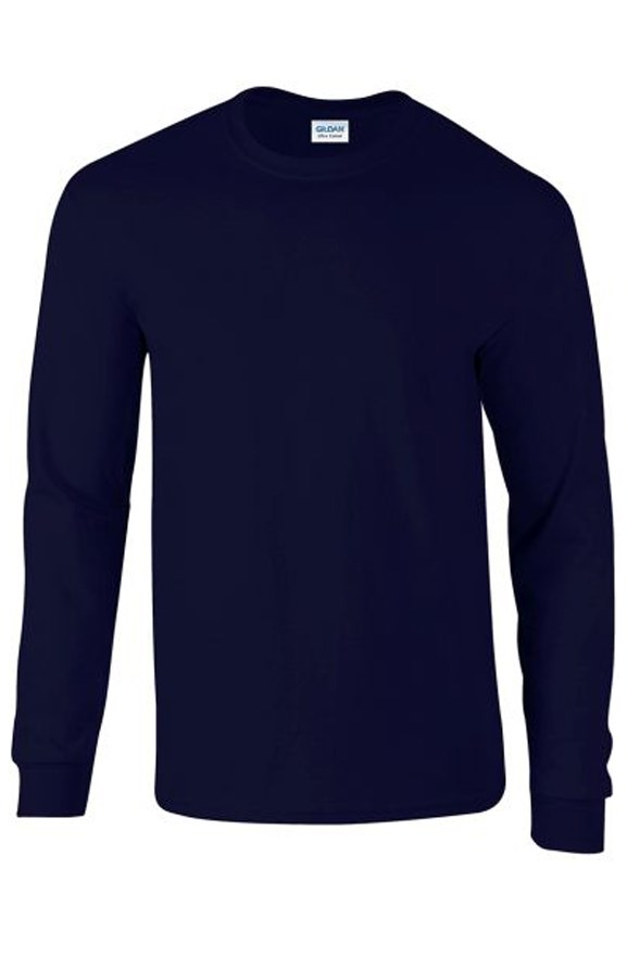 mens tshirts Gildan  Ultra Long Sleeve