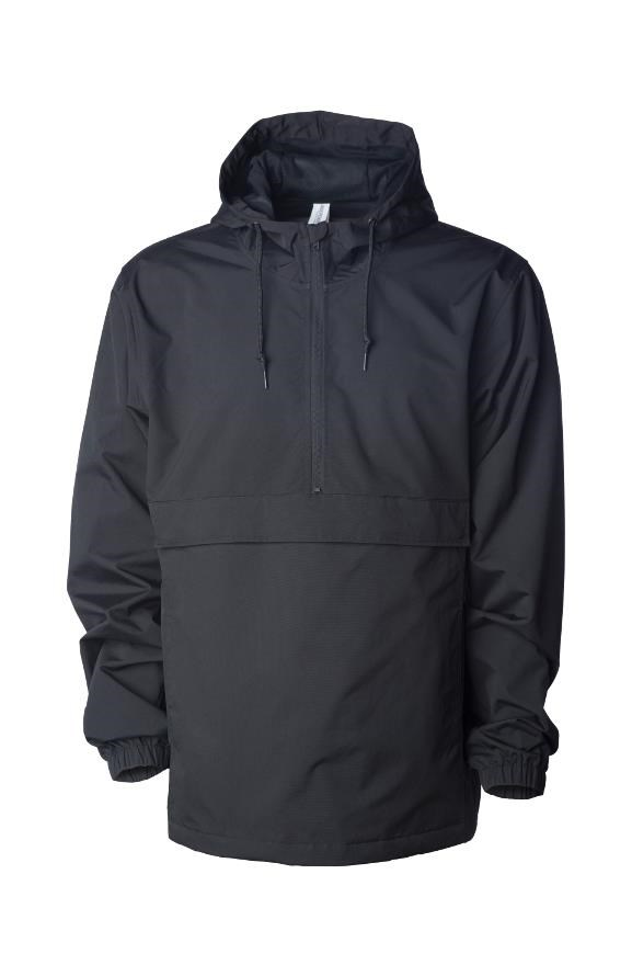 mens jackets Water Resistant Anorak Jacket
