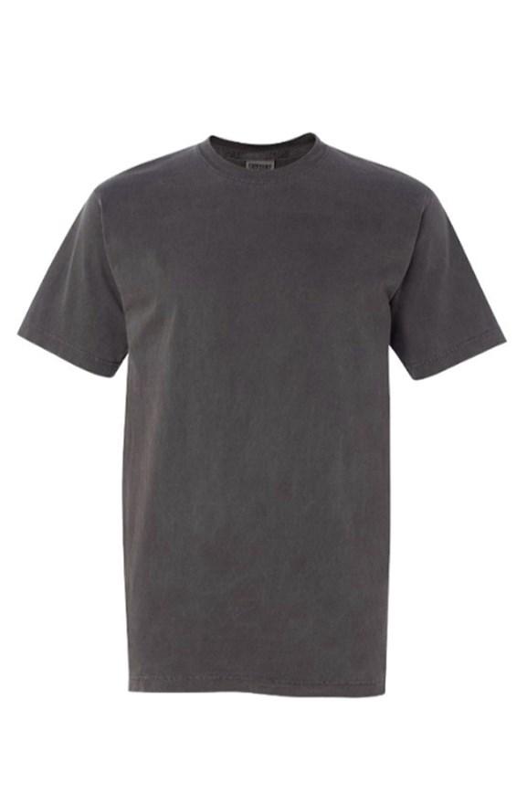 mens tshirts Comfort Colors Heavyweight T Shirt