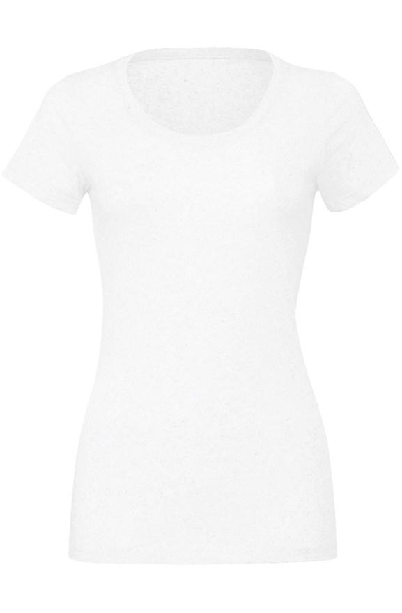 womens tshirts womens triblend t shirt