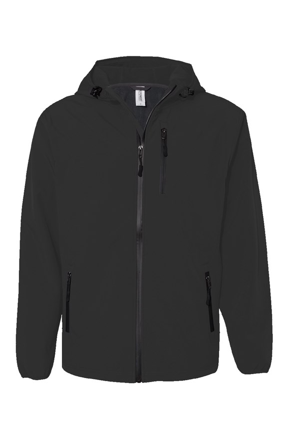 mens jackets Poly-Tech Soft Shell Jacket
