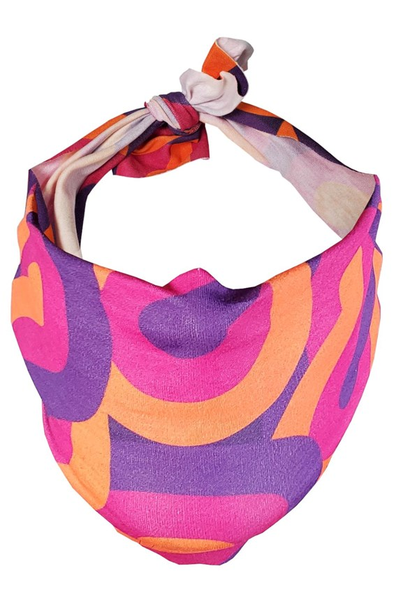 mens Scarves Simple Face Scarves (3 Pack) Lifelike