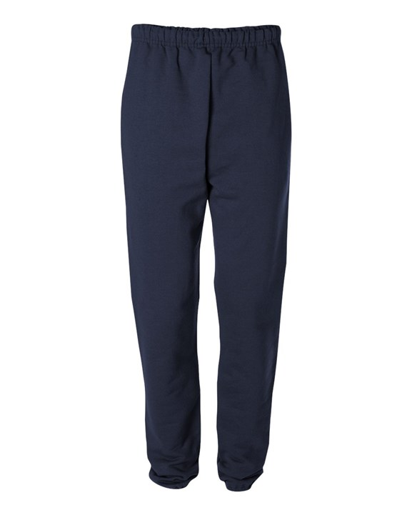 mens pants Jerzees Super Sweatpants With Pockets
